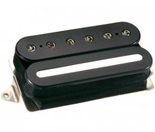 Dimarzio D Sonic black F-spaced DP207