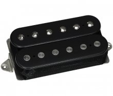 DiMarzio Transition Neck DP254