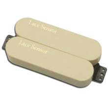 Lace Dually Sensor Gold Gold Creme