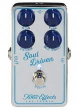 Xotic Soul Driven