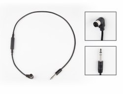 Strymon MIDI EXP Cable MIDI Kąt TRS Prosty