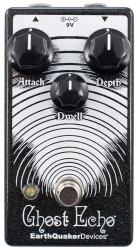 EarthQuaker Devices Ghost Echo V3 - Vintage Voiced Reverb