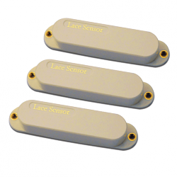 Lace Sensor GOLD 3 Pack Creme