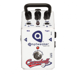 Amptweaker Curveball Junior - Mini 3 Band EQ / Boost