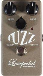 LovePedal Fuzzmaster Silicon Fuzz