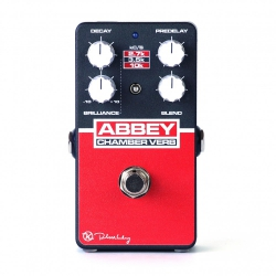 Keeley Abbey Chamber Verb - Vintage
