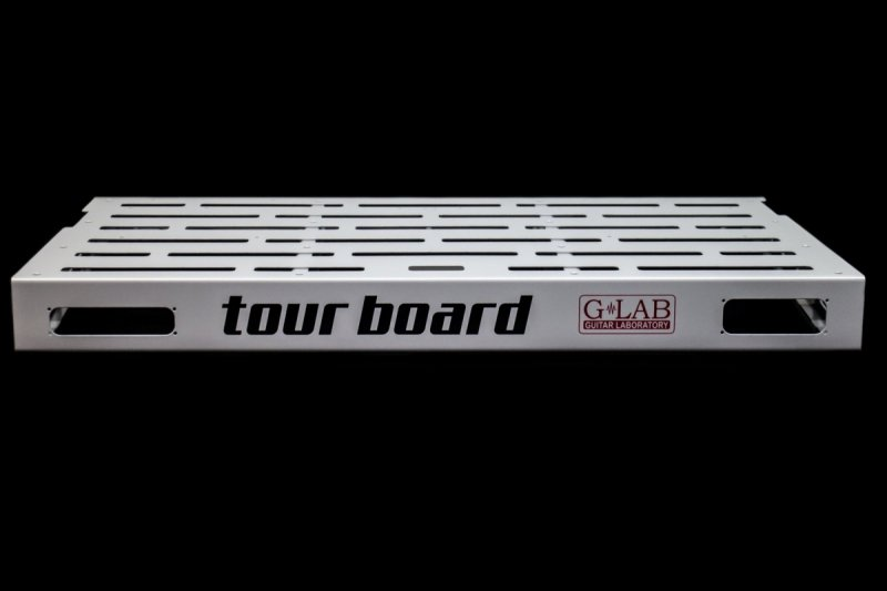 G LAB Tour Board + PB-1 + Patch Box PTB-1