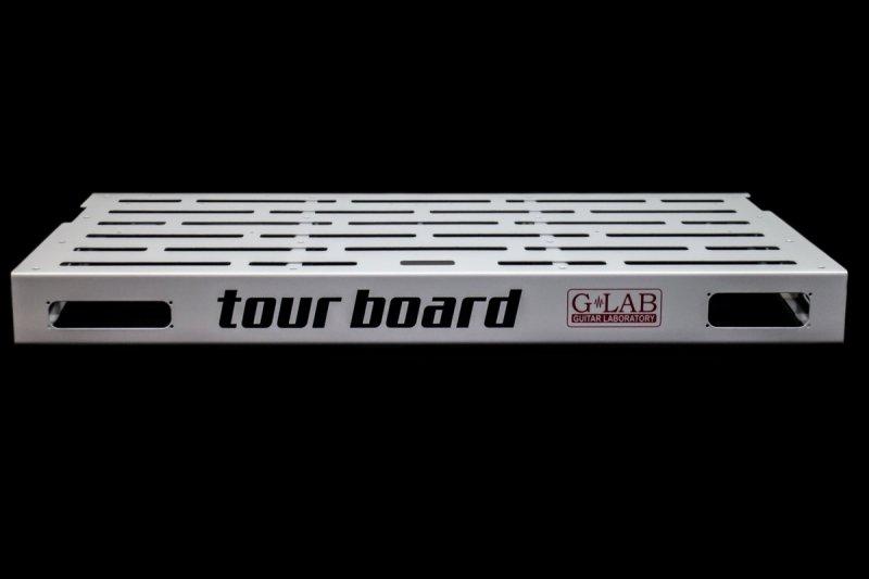 G LAB Tour Board + PB-1 + Patch Box PTB-1
