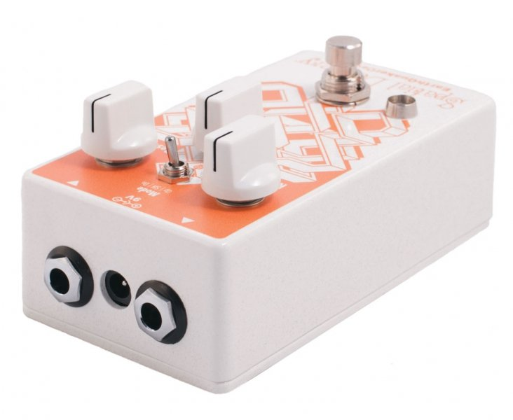 EarthQuaker Devices Spatial Delivery V2 - Sample & Hold Envelope Filter