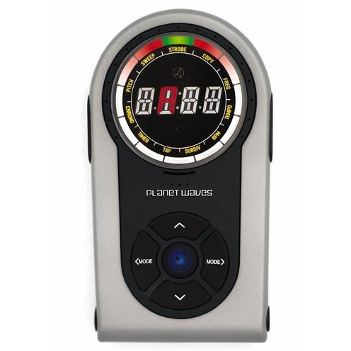 Planet Waves PW-CT-05 Tuner z metronomem