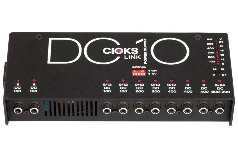 Cioks DC10 Link
