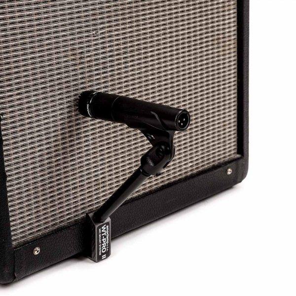 AmpClamp WT-Pro Statyw Mikrofonowy