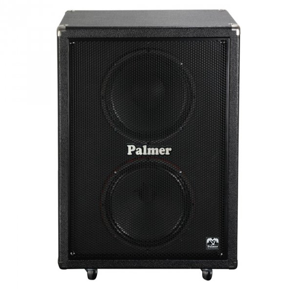 """Palmer 2x12"""" Celestion Vintage 30 120W"""