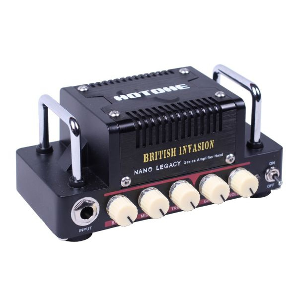 Hotone British Invasion 5W