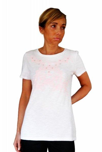Bluzka, t-shirt, Kreator Studio Mody, rozm. 42