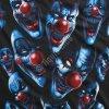All Over Clowns - Liquid Blue