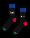 San Escobar - Ponožky - Many Mornings