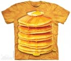 Big Stack Pancakes - The Mountain