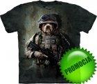 Marine Sam - Koszulka The Mountain