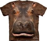 Hippo Head -  The Mountain