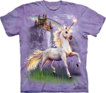 Unicorn Castle - The Mountain