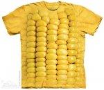 Corn on the Cob - The Mountain