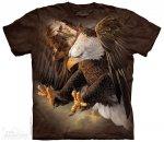 Freedom Eagle - The Mountain