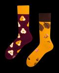 Pear Pair - Ponožky - Many Mornings