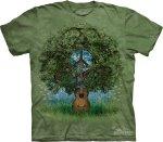 Guitar Tree - The Mountain