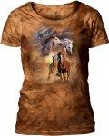 Born Free Horses - The Mountain Damska