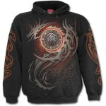 Dragon Eye - Mikina -Spiral