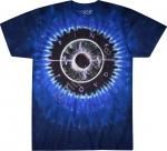 Pink Floyd Pulse Concentric - Liquid Blue