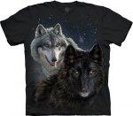 Star Wolves Black - The Mountain Base