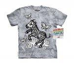 Zebra Colorwear - The Mountain - Dziecięca