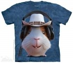 Guinea Pig Cowboy - The Mountain