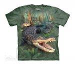 Gator Parade - The Mountain Junior