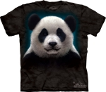 Panda Head -  The Mountain