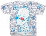 The Simpsons 3D Homer - Liquid Blue