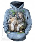 White Tigers of Bengal - Bluza The Mountain