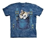 Kitty Overalls - Junior - The Mountain
