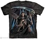 Final Verdict T-Shirt - The Mountain