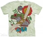 Phileus Frog - T-shirt The Mountain