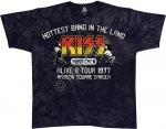 KISS Road Crew 77 - Liquid Blue