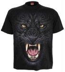 Tribal Panther - Spiral