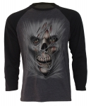 Stitched Up - Longsleeve Spiral
