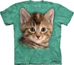 Tyler the Kitten - T-shirt The Mountain