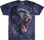 Gorilla Power - Liquid Blue
