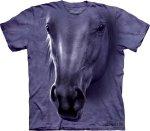 Horse Head - Koszulka The Mountain