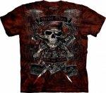 Dead Men - Koszulka The Mountain