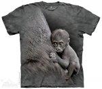 Kibbi Baby Lowland Gorilla - The Mountain